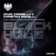 Craig Connelly, Christina Novelli - Black Hole  (Blake Jarrell Remix)