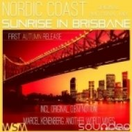Nordic Coast - Sunrise In Brisbane  (Original Emotional Mix)