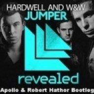 Hardwell & W&W - Jumper  (Apollo & Robert Hathor Bootleg)