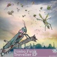 Pasho Funk - Traveller  (Original Mix)