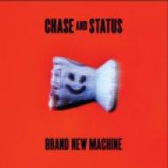 Chase & Status - Blk & Blu  (feat. Ed Thomas)
