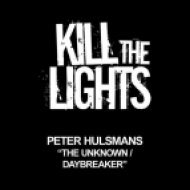 Peter Hulsmans - The Unknown  (Original Mix)