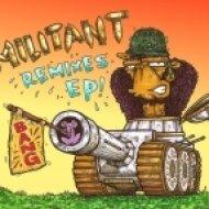 Earl Grey + Dr...um - Militant  ( Anorak Remix)