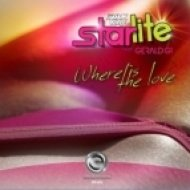 Jimmy Kyle & Starlite feat. Gerald G! feat. Dj Drozdoff - Where is the love French  (Dj Pulse Mashup)
