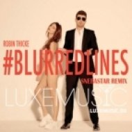 Robin Thicke feat. T.I. & Pharell - Blurred Lines  (Snebastar Remix)