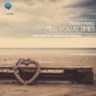 Patrick Perez - Aeros   (Original Mix)