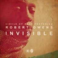 Circle Of Funk, Robert Owens - Invisible  (Flex Garage Mix)