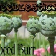 Speed Burr - Needlestick  (Original Mix)