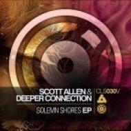 Scott Allen - Solemn Shores ()
