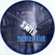 Matthias Korg J - Ruchlos Klub  (Original Mix)