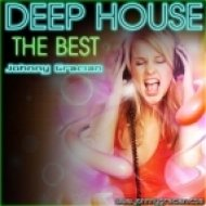 Johnny Gracian - Deep House - The Best ()