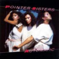 Pointer Sisters - Automatic  (DAN.K\'s Quick Re-Edit)