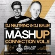 Fragma & Rene Rodriguezz vs. Deorro - President Miracle  (DJ Nejtrino vs. DJ Baur Mashup)