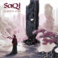 Saqi - No Hay Banda  (feat. Rorshack)