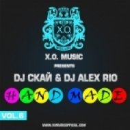 Alessandro Viale vs. Deepdisco - Goes deeper  (DJ Скай & DJ Alex Rio Hand-Made)