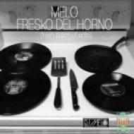 Max Berlin - Elle Et Moi  (Joakim Remix - Melo Edit)