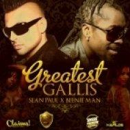 Sean Paul x Beenie Man - Greatest Gallis  (ETC!ETC! Remix)