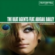 The Beat Agents Feat. Abigail Bailey - Overdrive  (J Nitti Remix)
