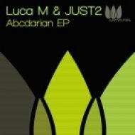 Luca M, JUST2 - On The Road  (Original Mix)