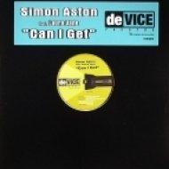 Simon Aston Feat. Laura Vane - Can I Get  (Main Mix)