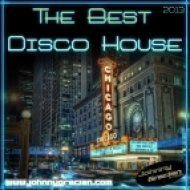 Johnny Gracian - The Best DISCO HOUSE ()