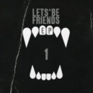 Lets Be Friends - Intimidation  (Dis Killa)
