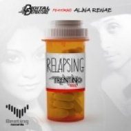 Digital Departure feat. Alina Renae - Relapsing  (Trentino Remix)
