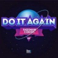 Fademan & Oleg K - Lettin Go (feat. Nate Monoxide)  (Original Mix)