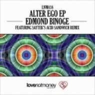 Edmond Binoge - Lifted Me Higher  (Original Mix)