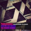 Philly Grooves, Bambs feat. The Ronnets - Gotta Go Home  (Dj Zaikov Remix)