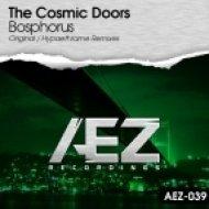 The Cosmic Doors - Bosphorus  (Hypaethrame Remix)