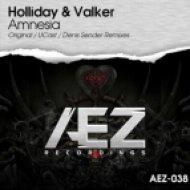 Holliday & Valker - Amnesia  (Original Mix)