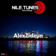 AlexZideyn - Night City  (Reiklavik Remix)