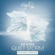 Aly & Fila - Tula  (Extended Mix)