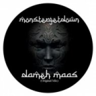 Monstergetdown -  Dameh Maas  (Original Mix)