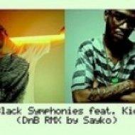 Dan Black - Symphonies feat. Kid Cudi  (Sayko DnB RMX  )