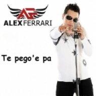 Alex Ferrari - Te Pego E Pa  (Dima Koch Remix)