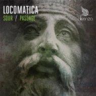Locomatica - Passage  (Original Mix)