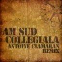 Am Sud & LLP - Collegiala Alarm  (Dj Alex`Mp4 & Ionut Nanu Booty Mix)