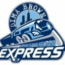 Dima Brown - Amsterdam Express ()