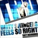 Dirty Swingers - Feel So Right  (DJ Zimmo Remix)