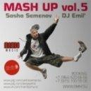 Swedish House Mafia feat John Martin vs. Alex Slam - Don\'t You Worry Child  (Sasha Semenov & Dj Emil\' Mash up)