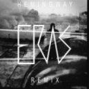 Blank Cinema  - Eras  (Hemingway Remix)
