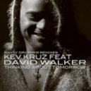Kev Kruz, David Walker - Thinking About Tomorrow  (J&M Brothers & Vicmoren Remix)