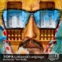 Tim Rella, Topa - Universal Language  (Tim Rella Rub)