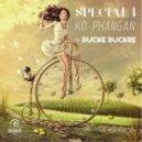 Ducke Duckre - #Special4 - Ko Phangan ()