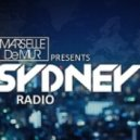   SYDNEY radio   - #002  (GUEST Mix By White Horse feat. Robson)