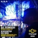DJ JunGo - KaZantip Z21 Garage Sessions ()