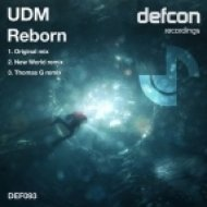 UDM - Reborn  (New World Remix)