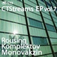 Rousing - Live Together  (Original Mix)